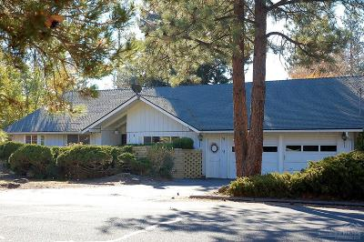 Bend Single Family Home For Sale: 20325 Fairway Drive
