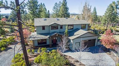 Bend Single Family Home For Sale: 61075 Bachelor View Road