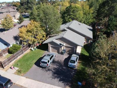 Bend Multi Family Home For Sale: 928 NE Hidden Valley Drive