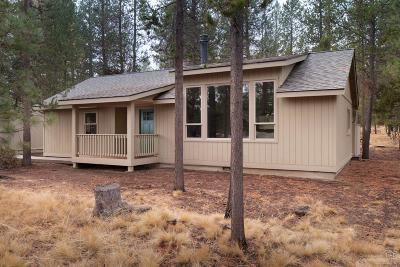 Sunriver Single Family Home For Sale: 56837 Pine Bough Lane