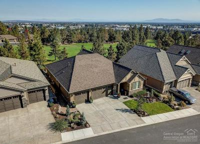 Bend Single Family Home For Sale: 2512 NW Majestic Ridge Drive