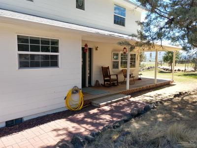 Powell Butte Single Family Home For Sale: 387 SW Bent Loop