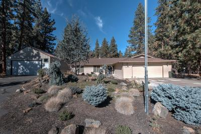 Bend Single Family Home For Sale: 19976 Wagon Tree Court
