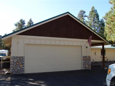 La Pine Single Family Home For Sale: 14210 Stillwater Lane