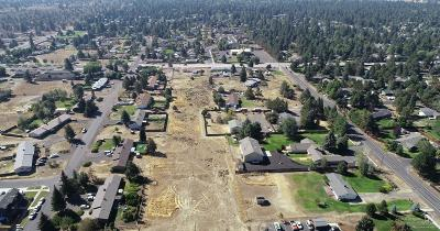 Bend Residential Lots & Land For Sale: 61635 Daly Estates Drive