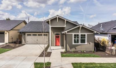 Bend Single Family Home For Sale: 63857 Hunters Circle