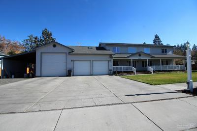 Bend Single Family Home For Sale: 61570 Sunny Breeze Lane