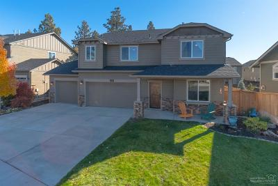Bend Single Family Home For Sale: 61178 Teton