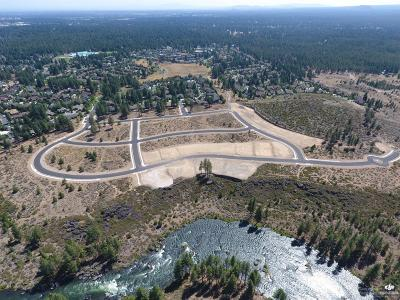 Bend Residential Lots & Land For Sale: SW River Rim Drive