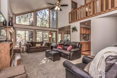 Sunriver Single Family Home For Sale: 57326 Red Fir Lane
