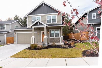 Single Family Home For Sale: 20769 SE Shea Court