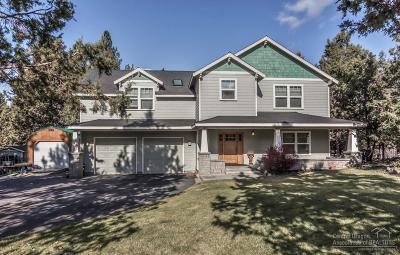 Bend Single Family Home For Sale: 61251 King Zedekiah Avenue