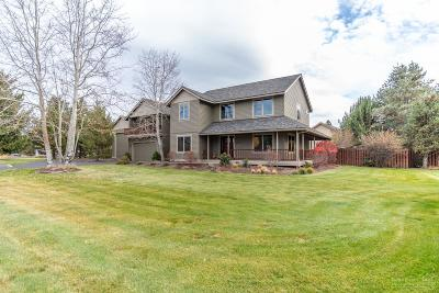 Bend Single Family Home For Sale: 20929 Fireside Trail