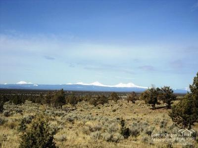 Powell Butte Residential Lots & Land For Sale: Shumway Rd