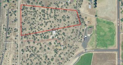 Terrebonne Residential Lots & Land For Sale: 7 NE 1st Street