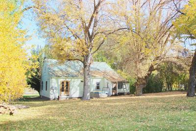 Single Family Home For Sale: 230 South Fork Rd