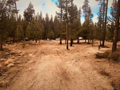 La Pine Residential Lots & Land For Sale: 149468 Midstate Road
