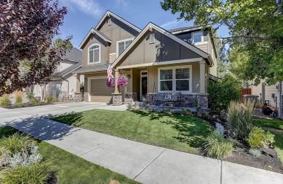 Bend Single Family Home For Sale: 61236 Gooseberry Place