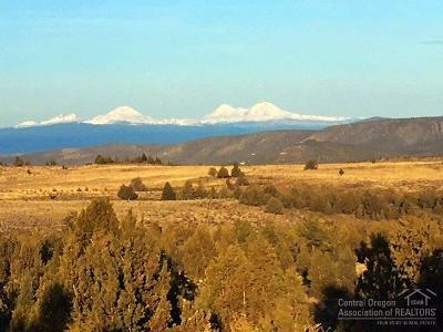Prineville Residential Lots & Land For Sale: 20387 SE Wapato Road