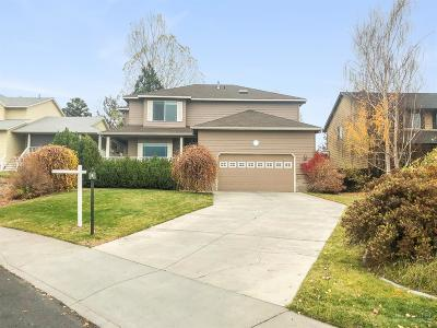 Bend Single Family Home For Sale: 2545 NE Lynda Lane