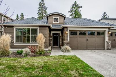 Bend Single Family Home For Sale: 60354 Hedgewood Lane