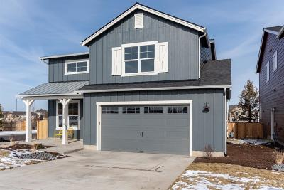 Bend Single Family Home For Sale: 21356 NE Eagles Way