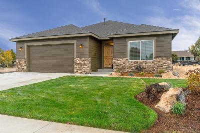 Redmond Single Family Home For Sale: 919 NW Oak Avenue