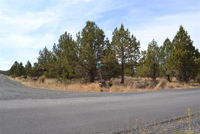 Prineville Residential Lots & Land For Sale: SE Sioux Loop