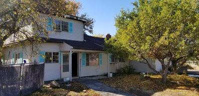 Prineville Single Family Home For Sale: 408 NW 9th Street