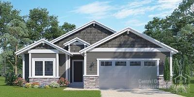Redmond Single Family Home For Sale: 945 NW Oak Avenue