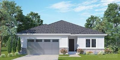 Redmond Single Family Home For Sale: 923 NW Oak Avenue