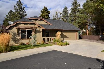Bend OR Single Family Home Pending: $359,000