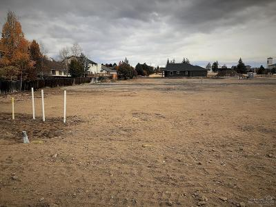 Redmond Residential Lots & Land For Sale: 969 NW Oak Avenue