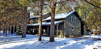 Sunriver OR Single Family Home For Sale: $580,000