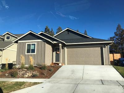 Bend Single Family Home For Sale: 64615 Strickler Avenue