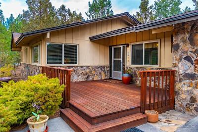 Bend Single Family Home For Sale: 20194 Firerock Road