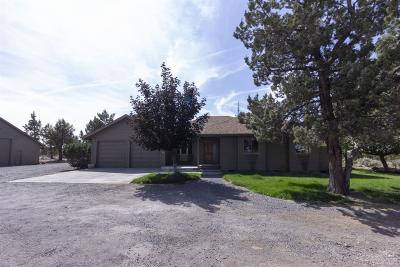 Powell Butte Single Family Home For Sale: 15620 SW Twin Lakes Road