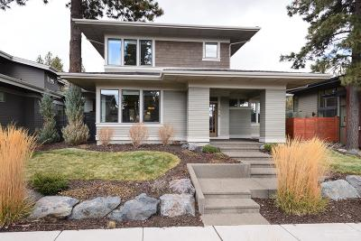 Single Family Home For Sale: 2718 NW Shields Drive