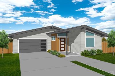 Bend Single Family Home For Sale: 63811 Wellington