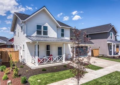 Bend Single Family Home For Sale: 63803 Wellington Street