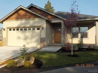 Bend Single Family Home For Sale: 62977 Fresca Street