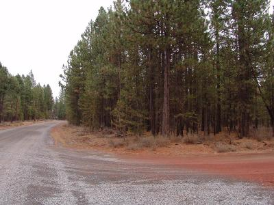 La Pine Residential Lots & Land For Sale: 4700 Little River Loop