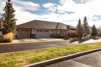 Prineville Single Family Home For Sale: 1050 NE Hudspeth Lane