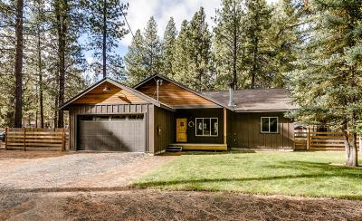 Bend Single Family Home For Sale: 60191 Cinder Butte Road