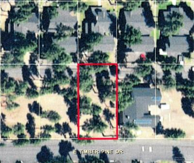 Sisters Residential Lots & Land For Sale: 966 Timber Pine Drive