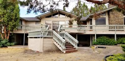 Bend Single Family Home For Sale: 64458 Coyote Run Lane