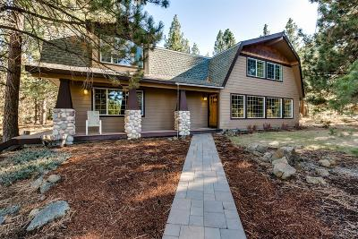 Bend Single Family Home For Sale: 20569 Pine Vista Drive