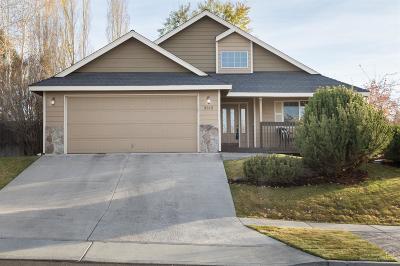 Single Family Home For Sale: 3315 NE Hoona Drive