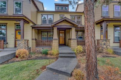 Bend Condo/Townhouse For Sale: 2613 NW Crossing Drive