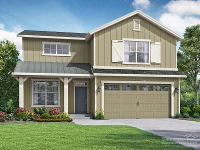 Bend Single Family Home For Sale: 2859 NE Marea Drive